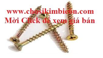 vít vàng bắt gỗ rồng 80mm