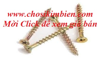 vít vàng Khủng long 70mm