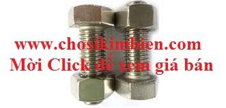 Buôn bán Bu lông ốc vít bằng Inox 304 M10 các loại