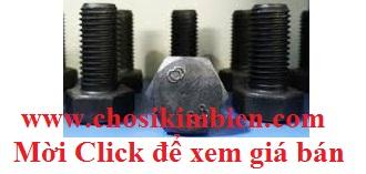 sản xuất Bu lông ốc vít bằng thép M16 các loại