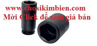 Nơi bán sỉ Đầu tuýp ngắn 25mm 1/4 Inch